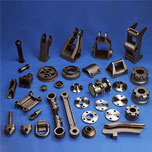 Machine & Parts Supply